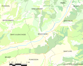 Map commune FR insee code 04031.png