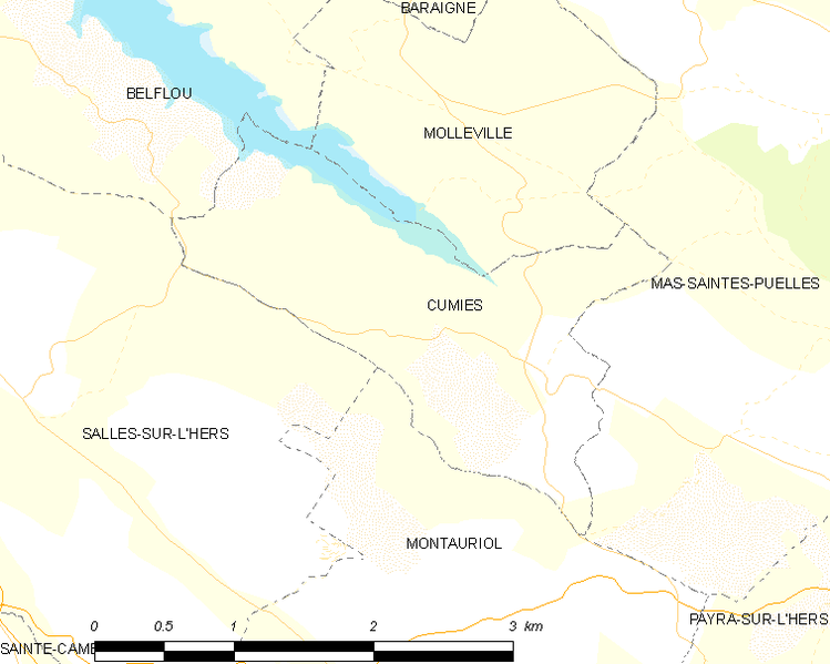 File:Map commune FR insee code 11114.png