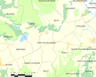 Map commune FR insee code 21488.png