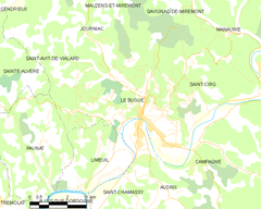 Map commune FR insee code 24067.png