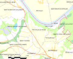Map commune FR insee code 27665.png
