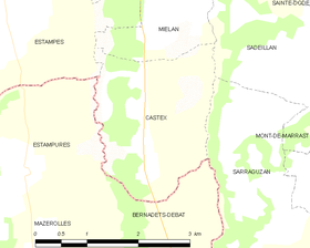 Map commune FR insee code 32086.png