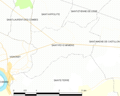Map commune FR insee code 33459.png