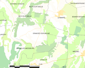 Map commune FR insee code 39260.png