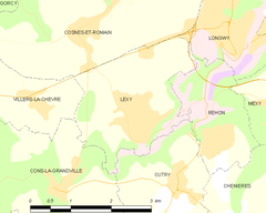 Map commune FR insee code 54314.png