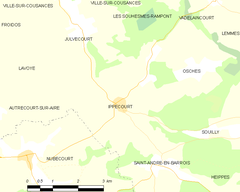 Map commune FR insee code 55251.png
