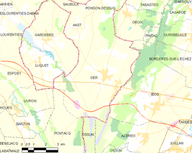 Map commune FR insee code 64238.png