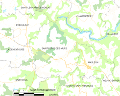 Map commune FR insee code 87142.png