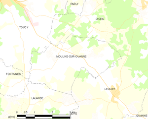 Map commune FR insee code 89272.png