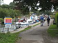 Mapledurham Lock - geograph.org.uk - 950937.jpg