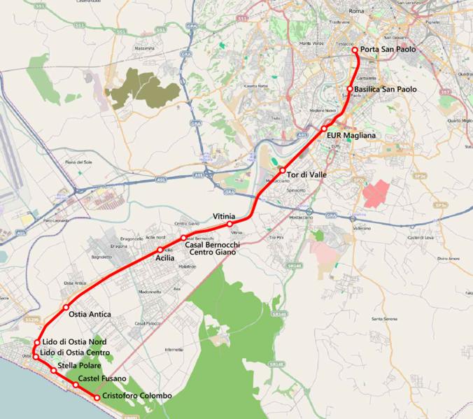 Mappa ferrovia Roma-Lido.png