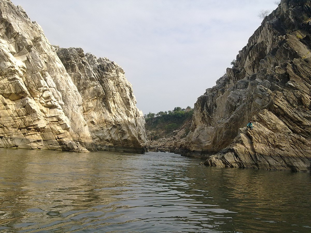 Bhedaghat Travel Guide At Wikivoyage