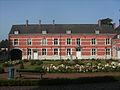 Marchienne-au-Pont - Château Bilquin-de Cartier - 02 - aile ouest.jpg