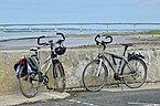 Marennes 17 Bicyclettes&pont 2014.JPG