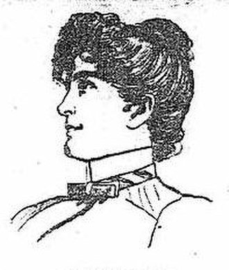 Ontario general election, 1902 - Margaret Haile