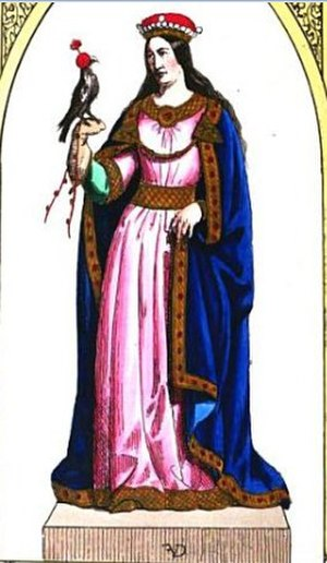 Margaret I, Countess of Flanders - Margaret, Countess of Flanders