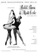 Maria Tallchief in Ballet Russe de Monte Carlo ad.JPG