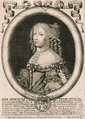 Marie-Thérèse of Austria (1638-1683), Queen of France and Navarre by Nicolas Larmessin.png