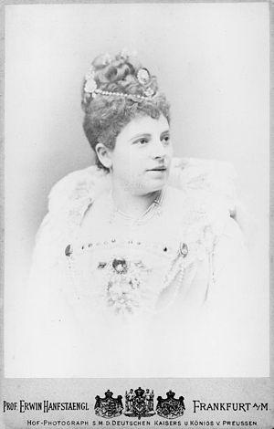 Marie Hanfstängl