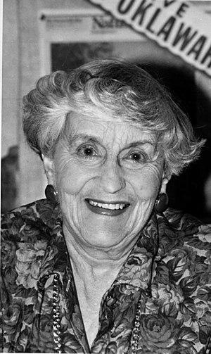 Marjorie Harris Carr - Image: Marjorie Harris Carr