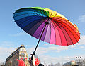 Marriage equality demonstration Paris 2013 01 27 09.jpg