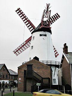 Thornton, Lancashire Human settlement in England