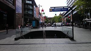 Martin Place railway station entrance.jpg