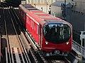 Marunouchi Line 2000 Korakuen~Hongou-Sanchoume 20190223.jpg