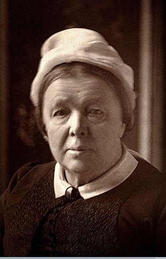 Mary Jane Kinnaird - Lady Kinnaird