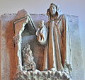 Maryhill Museum - medieval bas relief fragment 03.jpg