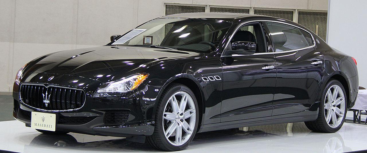 File:Maserati Quattroporte VI.JPG - Wikimedia Commons
