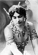 Mata Hari: Age & Birthday