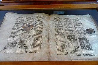 Arakelots Monastery - The Mush Homiliarium