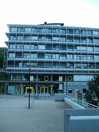 Max Planck Institute for Informatics - Max Planck Institute for Informatics at Saarbrücken