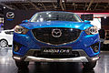 Mazda CX-5 - Mondial de l'Automobile de Paris 2012 - 005.jpg