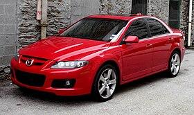 Mazda Sd 6 Jpg