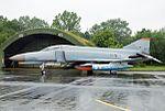 McDonnell Douglas F-4F Phantom II, Germany - Air Force JP7640018.jpg