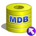 Mdb database shortcut icon.png