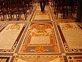 Mdina Metropolitankathedrale St. Paul Innen Grabplatten 2.JPG