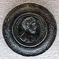 Medaglione cerchiato di marco aurelio, 172 dc, recto.JPG