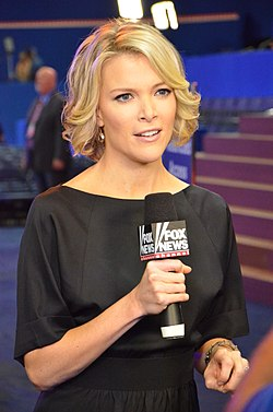 Image illustrative de l'article Megyn Kelly