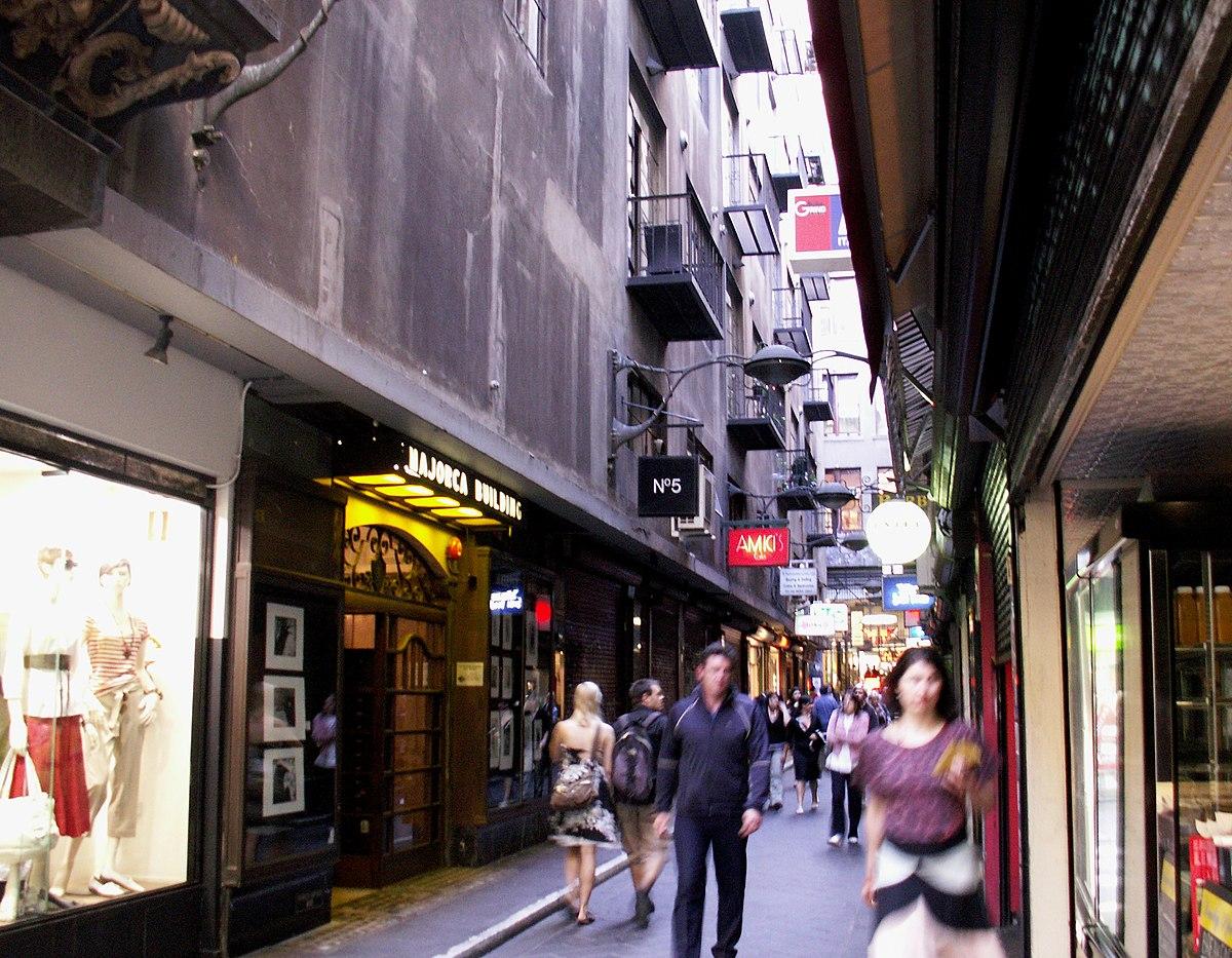 Well Known Melbourne Restaurant Esse