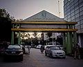 Melody food street gate.jpg