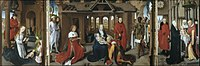 Memling - Adoration of the Magi Triptych.jpg