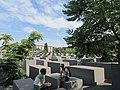 Memorial to the Murdered Jews of Europe - panoramio (1).jpg