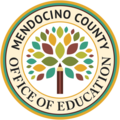 Mendocino County Office of Education Logo.png
