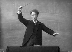 Willem Mengelberg - Mengelberg (1919)