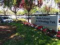 Menlo Science and Technology Park entrance 01.jpg