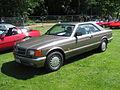 Mercedes-Benz 420 SEC W126 (7587516338).jpg