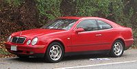 Mercedes-Benz CLK 320 coupe.jpg